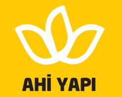 AHİ YAPI - Logo - Örnek 2