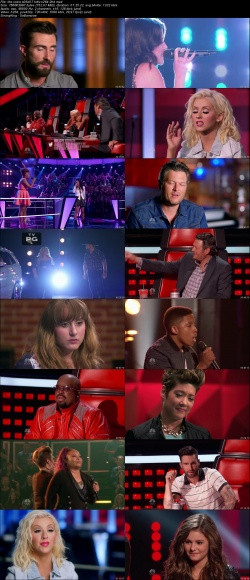 The Voice S12E14 HDTV x264-2HD | Nulled World